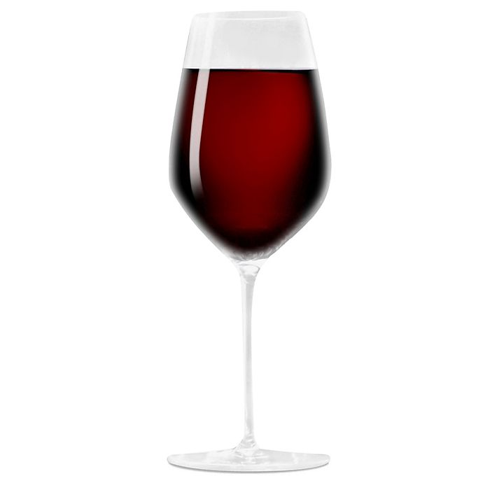 Alternate image 1 for Wine Enthusiast Fusion Air Universal Wine Glasses (Set of 4)