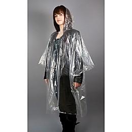 Travelon Emergency Rain Poncho