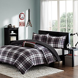 Mi Zone Harley 3-Piece Reversible Twin/Twin XL Comforter Set