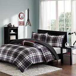 Mi Zone Harley 3-Piece Reversible Twin/Twin XL Comforter Set