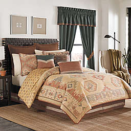 Croscill Arizona Reversible Comforter Set