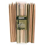 Totally Bamboo 50-Count Bamboo Skewers