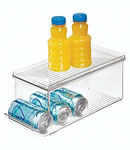 Portabebidas para refrigerador iDesign® Fridge Binz™