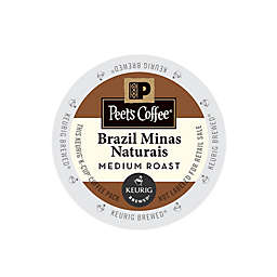 Peet's Coffee® Brazil Minas Naturals Coffee Keurig® K-Cup® Pods 16-Count