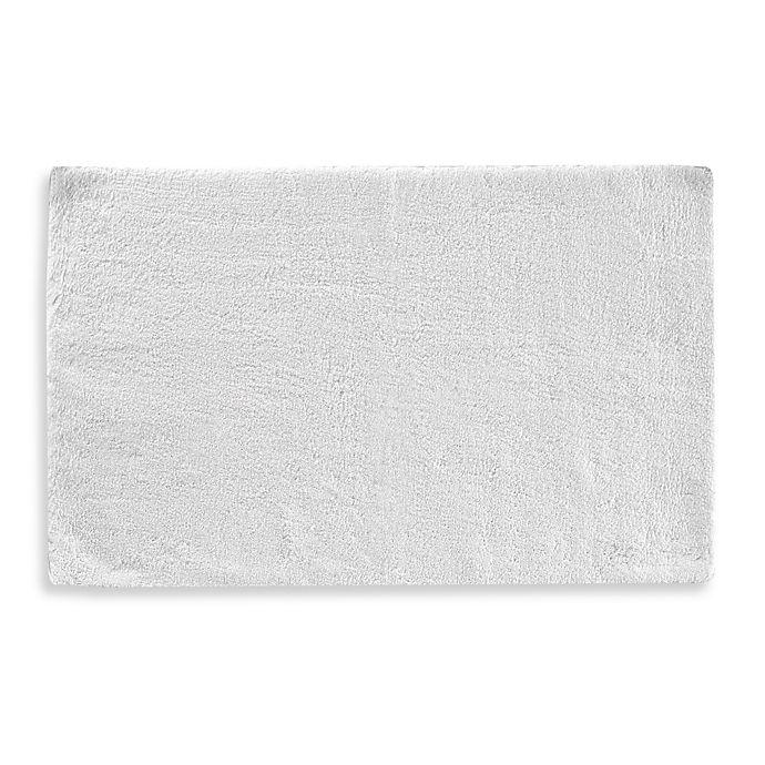 Alternate image 1 for Wamsutta Collection® 24-Inch x 40-Inch Turkish Cotton Luxury Rug in White