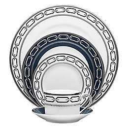 Vera Wang Wedgwood® With Love Nouveau Indigo Dinnerware Collection