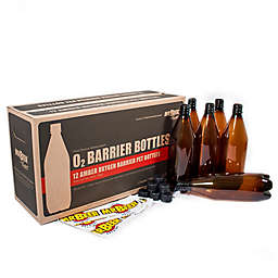 Mr. Beer 2 Gallon Oxygen Barrier Beer Bottling Kit