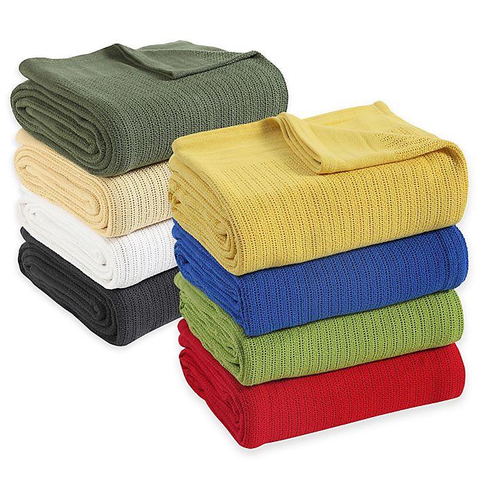 Alternate image 1 for Fiesta® Blanket