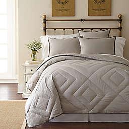 Pendleton® Vintage Wash PrimaLoft® Comforter in Grey