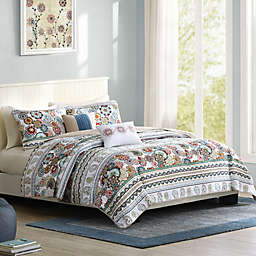 Intelligent Design Tamira Coverlet Set