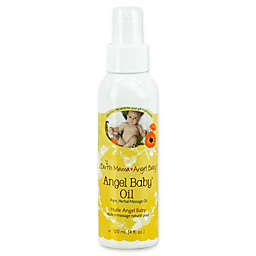 Earth Mama Angel Baby® 4 oz. Angel Baby Oil