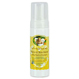 Earth Mama Angel Baby® 5.3 oz. Natural Non-Scents Body Wash & Shampoo