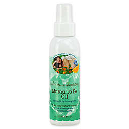 Earth Mama Angel Baby® 4 oz. Mama-To-Be Oil