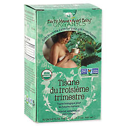 Earth Mama Angel Baby 16-Count Third Trimester Tea