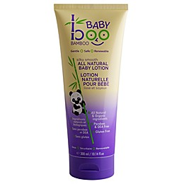 Baby Boo Bamboo 300 mL Silky Smooth All Natural Baby Lotion
