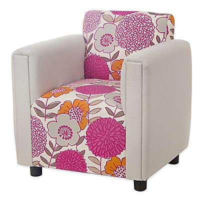 Glenna Jean Millie Upholstered Child's Chair