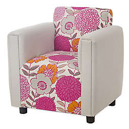 Glenna Jean Millie Upholstered Child's Chair