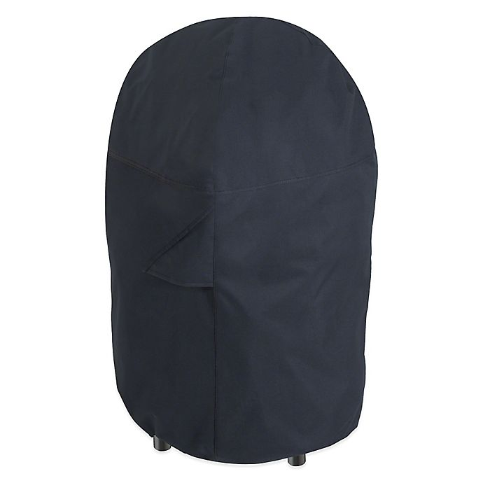 Alternate image 1 for Classic Accessories® Round Smoker Cover