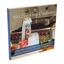 """Bonne O """"100 Sparkling Creations"""" Recipe Book"""