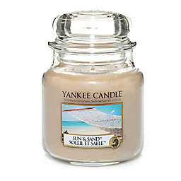 Yankee Candle® Sun & Sand® Medium Classic Jar Candle