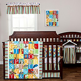Dr. Seuss™ by Trend Lab® Alphabet Seuss Bedding Collection