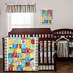 Dr. Seuss™ by Trend Lab® Alphabet Seuss Bedding Collection