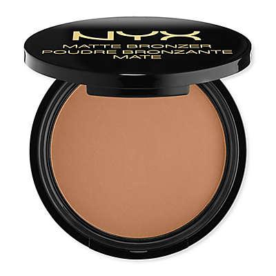 NYX Professional Makeup Matte Body Bronzer in Medium