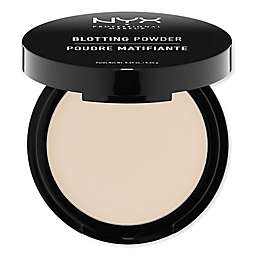 NYX Professional Makeup Blotting Powder in Light