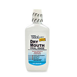 Harmon® Face Values™ 16 oz. Dry Mouth Oral Rinse