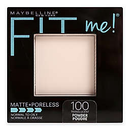 Maybelline® Fit Me!® Matte + Poreless Powder in Translucent