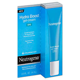 Neutrogena® .5 oz. Hydro Boost Gel Eye Cream