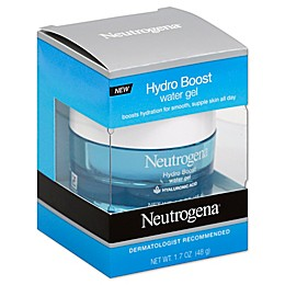Neutrogena® 1.7 oz. Hydro Boost Water Gel
