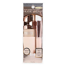 Physicians Formula® Nude Wear Touch of Glow Foundation in Light/Medium