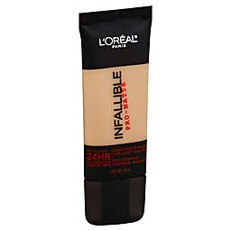 L'Oréal Infallible® Paris Pro-Matte Foundation in Sun Beige