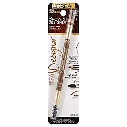 L'Oréal Brow Stylist Designer Eyebrow Pencil in Blonde