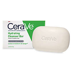 CeraVe® 4.5 oz. Hydrating Cleanser Bar