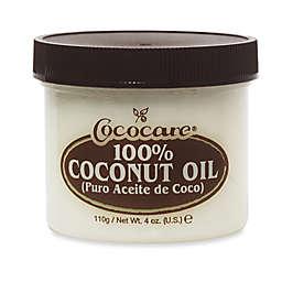 Cococare® 4 oz. 100% Coconut Oil