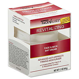 Harmon® Face Values™ Revitalizing 1.75 oz. Face & Neck Day Cream