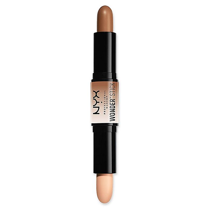 Alternate image 1 for NYX Professional Makeup Wonder Stick Concealer in Medium