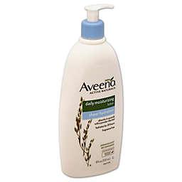 Aveeno® Active Naturals® 18 oz. Sheer Hydration Daily Moisturizing Lotion