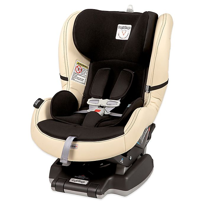 Alternate image 1 for Peg Perego Primo Viaggio SIP 5-65 Convertible Car Seat in Paloma