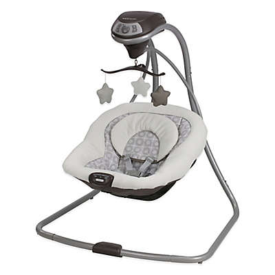 Graco® Simple Sway™ Swing in Abbington™