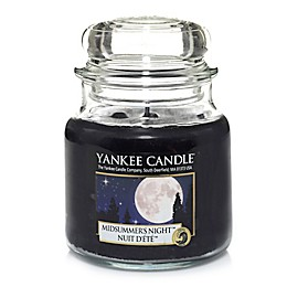 Yankee Candle® Midsummer's Night™ Medium Classic Jar Candle