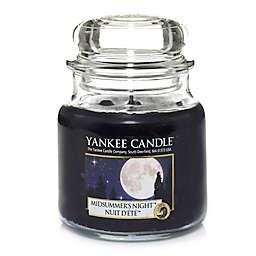 Yankee Candle® Midsummer's Night™ Medium Classic Jar Candle