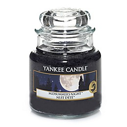 Yankee Candle® Midsummer's Night™ Small Classic Jar Candle