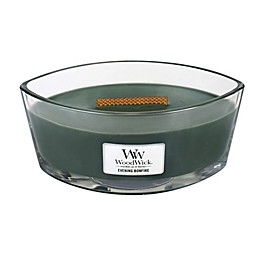 Woodwick® Evening Bonfire Candles
