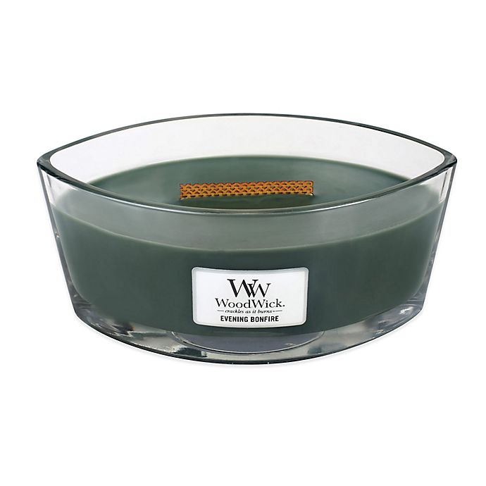 Alternate image 1 for Woodwick® Evening Bonfire Candles
