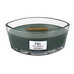 Woodwick® Evening Bonfire Candles