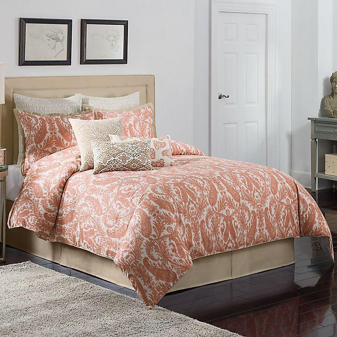 Alternate image 1 for Coralie Comforter Set