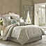 Part of the J. Queen New York™ Colette Comforter Set